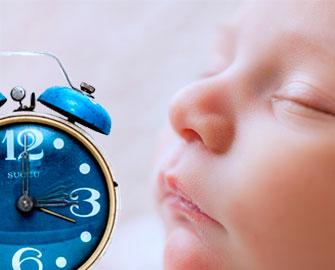 Xác định giờ sinh