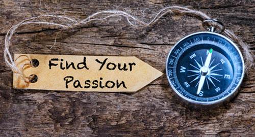Làm nghề theo đam mê liệu có đem lại thỏa mãn về tinh thần và tiền bạc?