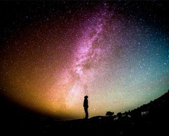 Tứ trụ hay Tử vi, thông tin từ vũ trụ