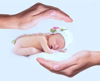 Xem Tứ trụ Tử Bình có lợi khi đặt tên nhằm bù đắp, cân bằng Ngũ hành cho trẻ