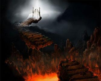 Tự tính Trùng tang, Thiên di, Nhập mộ